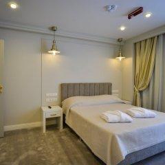 Гостиница Турист 3* Студия с различными типами кроватей