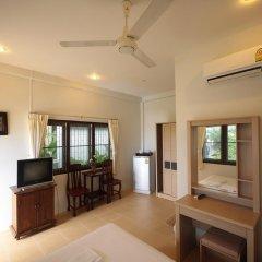 Отель Kata Hiview Resort комната для гостей фото 6