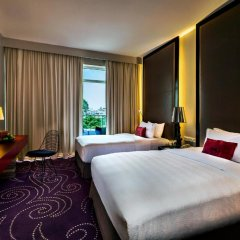 Hard Rock Hotel Pattaya 4* Номер Делюкс фото 2