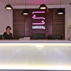 Safestay London Elephant & Castle - Hostel интерьер отеля