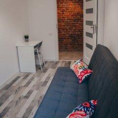 Апартаменты Wschodnia Номер категории Эконом с различными типами кроватей фото 6