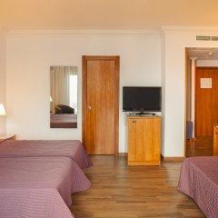 Hotel RH Victoria Benidorm комната для гостей фото 6