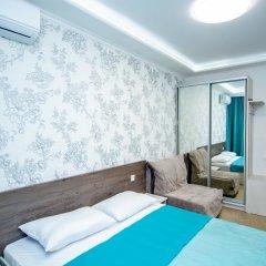 Апарт-Отель Мадрид Парк 2 Стандартный номер с различными типами кроватей фото 5