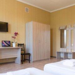 Парк-Отель Май Москва комната для гостей фото 5