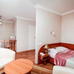 Гостиница Авиастар 3* Студия с различными типами кроватей фото 8