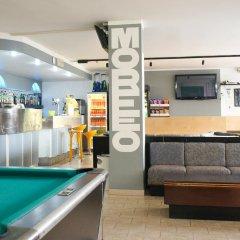 Отель MORFEO Римини гостиничный бар