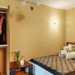 Апарт-Отель Шерборн комната для гостей фото 10