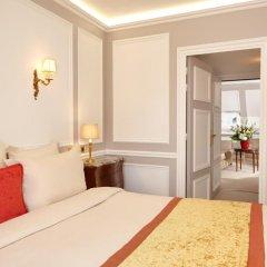 Hotel Regina Louvre 5* Люкс Parisian фото 3
