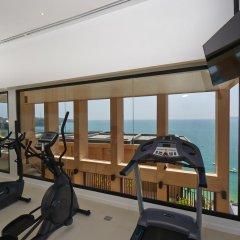 Отель Bandara Villas, Phuket Таиланд, пляж Панва - отзывы, цены и фото номеров - забронировать отель Bandara Villas, Phuket онлайн фитнесс-зал