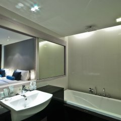 The Ashlee Heights Patong Hotel & Suites ванная