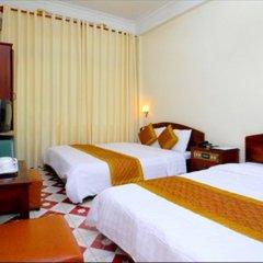Отель Hoi An Trade Union Хойан комната для гостей фото 3