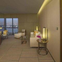 Отель Hyatt Regency Dubai Creek Heights 5* Апартаменты с двуспальной кроватью