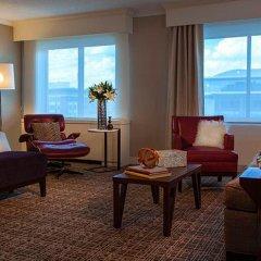 Renaissance Washington, DC Downtown Hotel комната для гостей фото 4