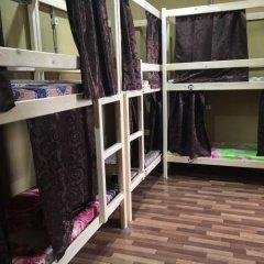Хостел The Secret Place Кровать в общем номере фото 3