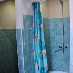 Гостиница Elegia Hotel Украина, Харьков - 9 отзывов об отеле, цены и фото номеров - забронировать гостиницу Elegia Hotel онлайн ванная фото 4