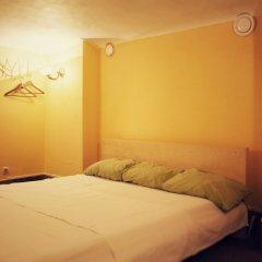 Хостел Полянка на Чистых Прудах Номер категории Эконом с различными типами кроватей (общая ванная комната) фото 8