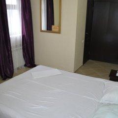 Гостиница Дюма Номер категории Эконом с различными типами кроватей фото 3