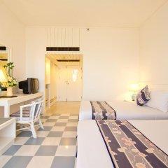 Отель Ambassador City Jomtien Pattaya (Ocean Wing) На Чом Тхиан комната для гостей фото 2