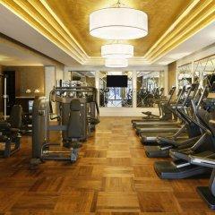 Отель Habtoor Palace, LXR Hotels & Resorts фитнесс-зал
