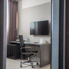 Отель Four Elements Hotels Ekaterinburg 4* Люкс фото 6