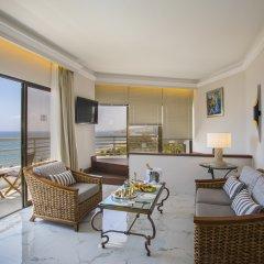 Отель GrandResort комната для гостей фото 11