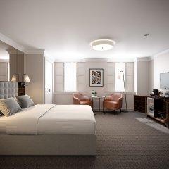 Отель Strand Palace Лондон комната для гостей фото 8