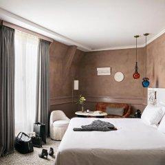 Отель Scribe Paris Opera By Sofitel 5* Номер The Luxury premium