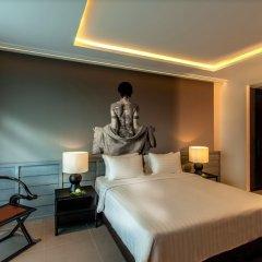 Отель The Pavilions Phuket Таиланд, пляж Банг-Тао - 2 отзыва об отеле, цены и фото номеров - забронировать отель The Pavilions Phuket онлайн комната для гостей фото 11
