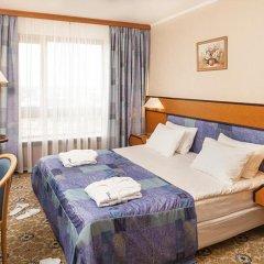 Гостиница Космос 3* Люкс с различными типами кроватей