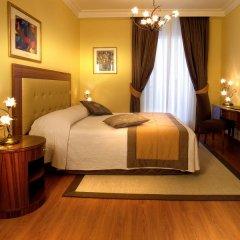 Отель Metropole Италия, Абано-Терме - отзывы, цены и фото номеров - забронировать отель Metropole онлайн комната для гостей фото 5
