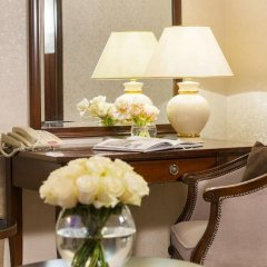 Гостиница Метрополь 5* Стандартный номер с различными типами кроватей фото 6