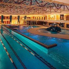 Гостиница Рэдиссон Лазурная бассейн фото 3