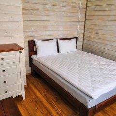 Гостиница Загородный клуб Фишерикс 3* Коттедж с различными типами кроватей фото 12