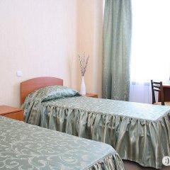 Гостиница Парус комната для гостей фото 6