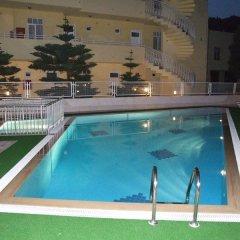 Babadan Hotel бассейн фото 2