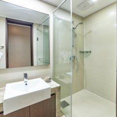 Гостиница Ахметова Казахстан, Нур-Султан - отзывы, цены и фото номеров - забронировать гостиницу Ахметова онлайн ванная