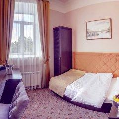 Гостиница «Гайд парк» комната для гостей фото 10