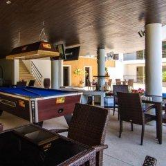 Отель Bayshore Ocean View гостиничный бар