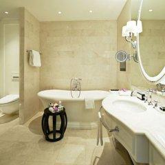 Отель D Angleterre Копенгаген ванная