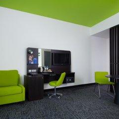 Отель Парк Инн от Рэдиссон Аэропорт Пулково 4* Люкс фото 6