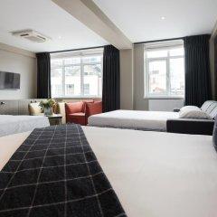 Отель Arbor City 4* Представительский семейный номер с различными типами кроватей