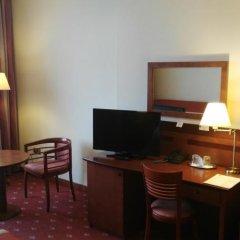 Hotel Villa Прага удобства в номере