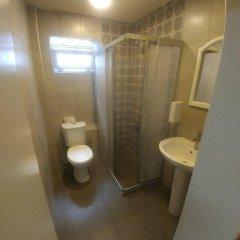 Хостел Antique ванная фото 2