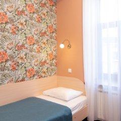 Апартаменты Гостевые комнаты и апартаменты Грифон Номер категории Эконом с различными типами кроватей фото 2