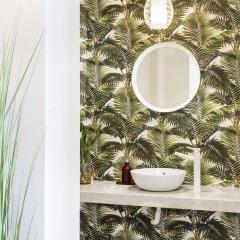 Отель Clube Maria Luisa ванная