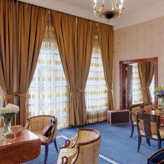 Отель Кемпински Мойка 22 5* Люкс Эрмитаж