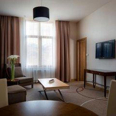 Гостиница Горки Панорама 4* Улучшенный люкс с различными типами кроватей фото 4