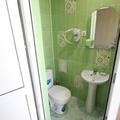 Гостевой дом на Березовой ванная