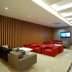 Maya World Hotel интерьер отеля фото 2