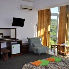 Гостиница Guest House Gornaya Orkhideya удобства в номере фото 3